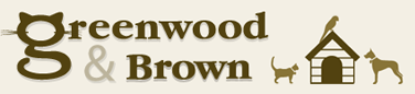 Greenwood And Brown Veterinary Clinics